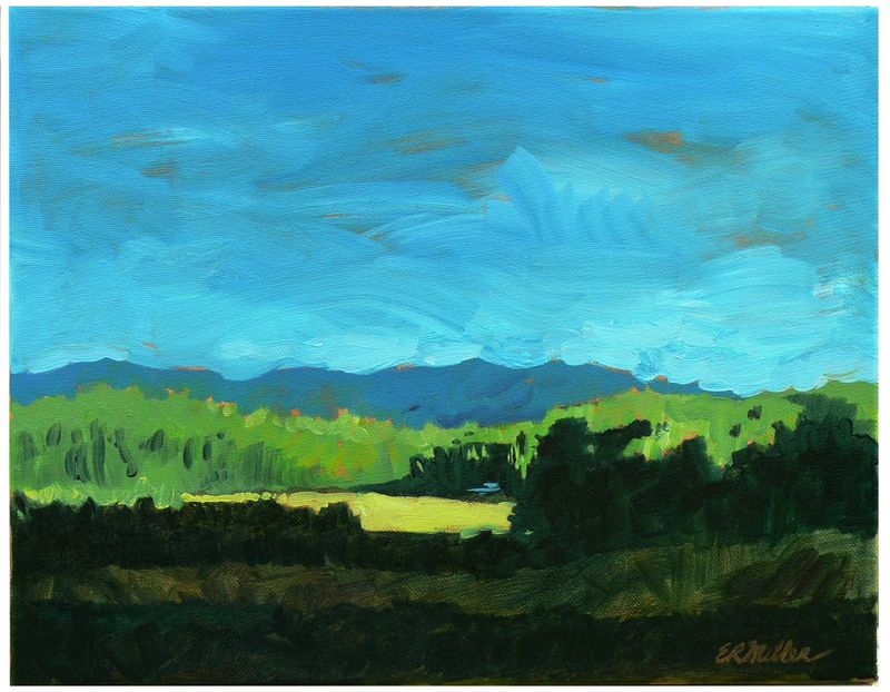 Painting 11x14