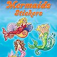 Glitter Mermaid Stickers