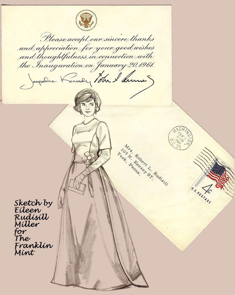 Kennedy letter