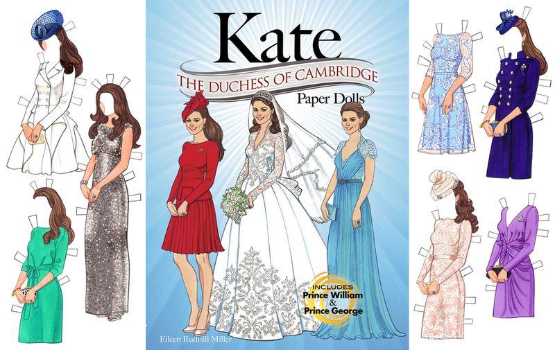 Kate book facebook