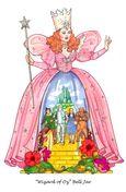 """Wizard of Oz"" Bell Jar"