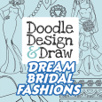 Doodle Design & Draw Dream Bridal Fashions