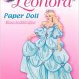 Princess Leonora Paper Doll