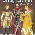 KingArthur Paper Dolls