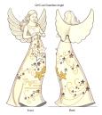 Lit angel