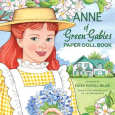 Anne of Green Gables Paper Doll Book