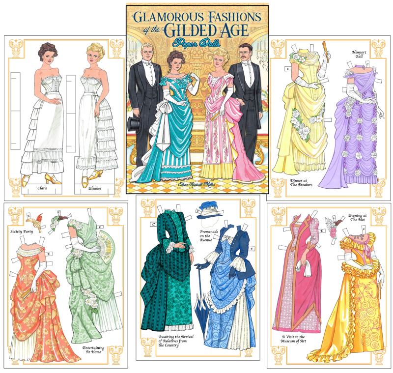 Gilded age hi res