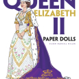 QueenElizabeth 2 Paper Dolls