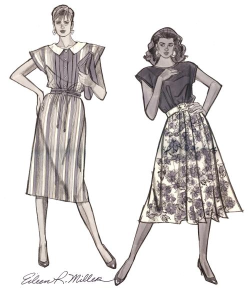 Vintage Fashionill