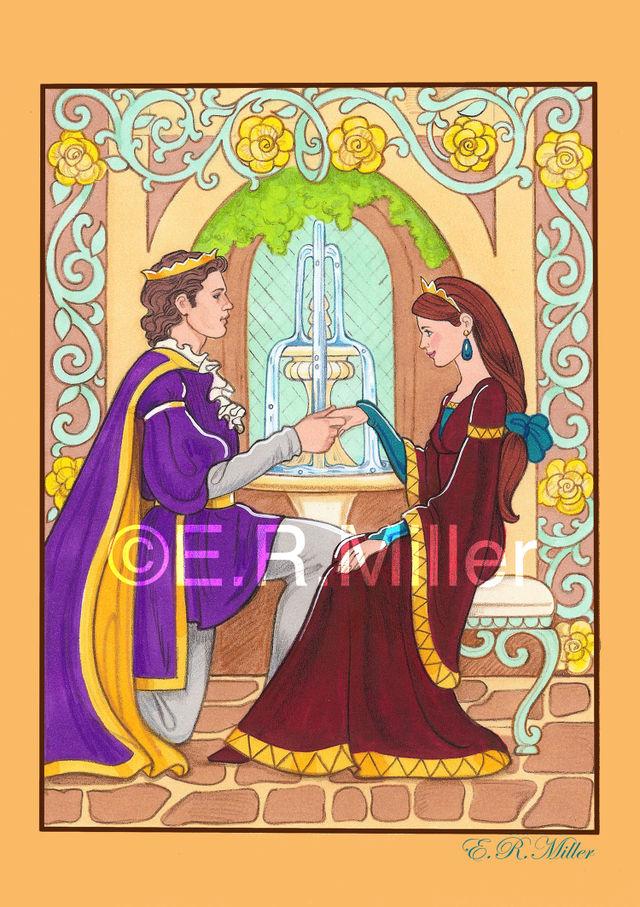 Prince Proposal